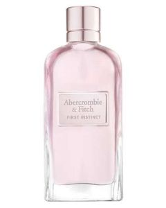 Abercrombie & Fitch First Instinct Femme EDP 100 ml