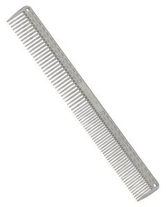 Sibel Aluminium Comb Ref. 8025001
