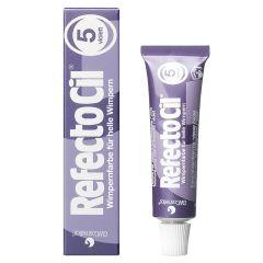Refectocil Bryn- og vippefarve VIOLET 5 15 ml