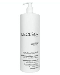 Decleor Essential Cleansing Milk 1000 ml