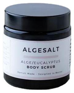 DM Skincare Algensalz Scrub 120ml