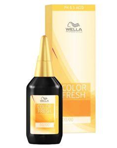 Wella Color Fresh 6/34 (U) 75 ml