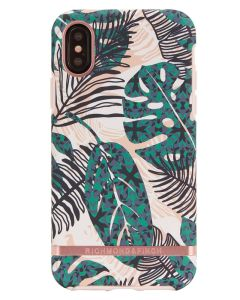 Richmond And Finch Tropical Leaves iPhone X/Xs Cover