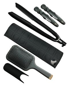 ghd Gold Styler Smooth Styling Gift Set