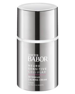 Doctor Babor Neuro Sensitive Cellular Intensive Calming Cream(N) 50 ml
