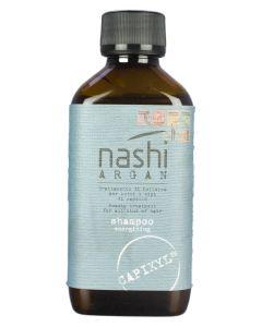 Nashi Argan Capixyl Shampoo (blå) 200 ml