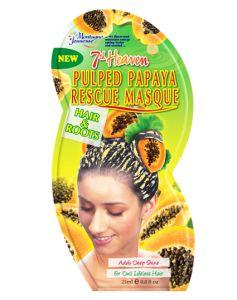 Montagne Jeunesse Pulped Papaya Rescue Masque 25 ml
