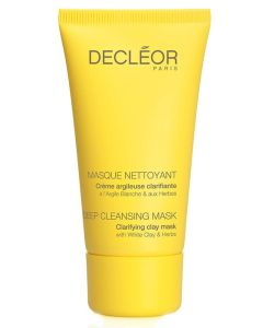 Decleor Deep Cleansing Mask 50 ml