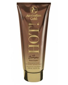 Australian Gold HOT! With Bronzers 250 ml