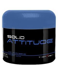 Trontveit Solid Attitude (Blau) (N) 100 ml
