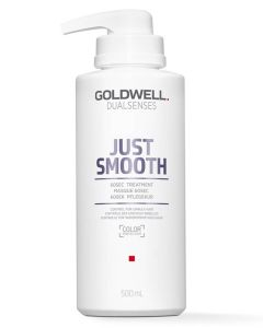 Goldwell Just Smooth 60Sec Treatment 500 ml