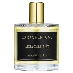 Zarkoperfume Molécule No8 - Wooden Chips EDP (tester) 100 ml