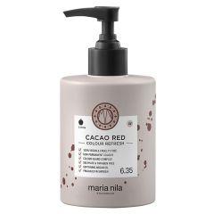 Maria Nila Colour Refresh - Cacao Red 6,35 300 ml