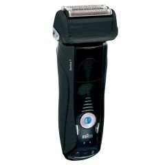 Braun Shaver Series 7 Black/Grey Sonic Technology 720s-7