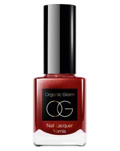 Organic Glam Mars Nail Polish (U) 11 ml