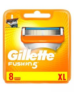 Gillette Fusion 8 pak