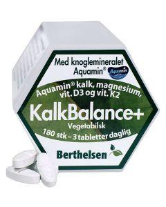 Berthelsen Naturprodukter - KalkBalance+