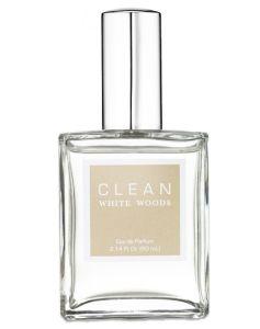 Clean White Woods EDP 60 ml