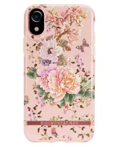 Richmond And Finch Peonies And Butterflies iPhone Xr Cover