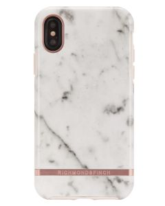 Richmond And Finch Floral Tweed iPhone Xs Max Cover