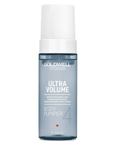 Goldwell Ultra Volume Body Pumper 4 (N) 150 ml