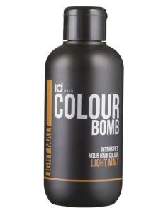ID Hair Colour Bomb - Light Malt 250 ml