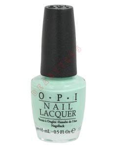 OPI 71 Gargantuan green grape 15 ml