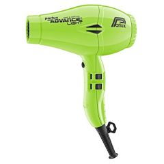 Parlux Advance Light - Grøn (U)
