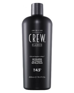 American Crew Developer 4,5% 450 ml
