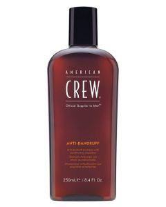 American Crew Anti-Dandruff Shampoo (N) 250 ml