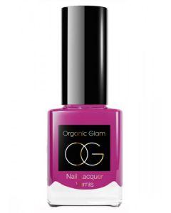 Organic Glam Paris Nail Polish (U) 11 ml