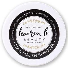 Lauren B Nail Polish Remover 15 stk