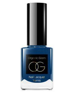 Organic Glam London Nail Polish (U) 11 ml