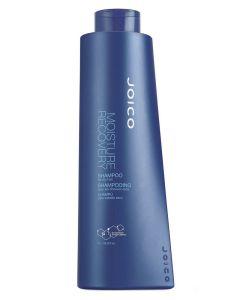 Joico Moisture Recovery Shampoo Dry Hair (Incl. Gratis Pumpe) 1000 ml