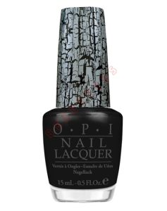 OPI 161 Black shatter 15 ml