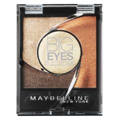 Maybelline Big Eyes - 01 Luminous Brown
