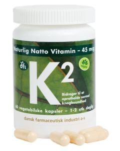 Berthelsen Naturprodukter - K2