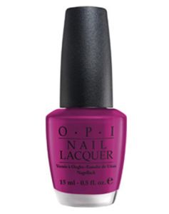 OPI 242 Ate Berries In The Canaries 15 ml
