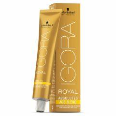 Schwarzkopf Igora Royal Absolutes Age Blend 8-01 60 ml