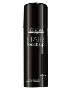 Loreal Hair Touch Up - Black 75 ml
