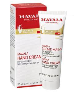 Mavala Hand Cream 50 ml