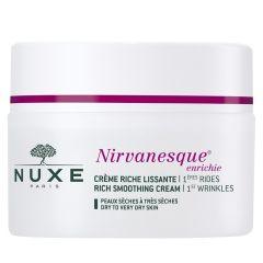 Nuxe Nirvanesque Rich Smoothing Cream 50 ml