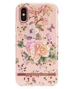 Richmond And Finch Peonis & Butterflies iPhone X/Xs Cover