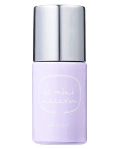 Le Mini Macaron Gel Polish Lilac Blossom 10 ml