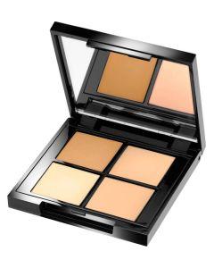 Organic Glam Concealer Palette Light (U)
