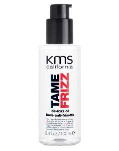 KMS TameFrizz De-Frizz Oil (U) 100 ml