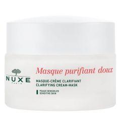 Nuxe Clarifying Cream-Mask 50 ml