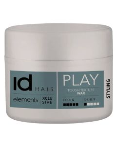 Id Hair Elements Play Tough Texture Wax 100 ml