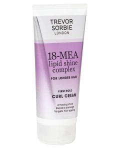 Trevor Sorbie Long Hair - Firm Hold Curl Cream 200 ml