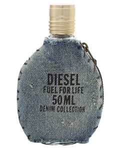 Diesel Fuel For Life Denim Collection Pour Homme EDT* 50 ml